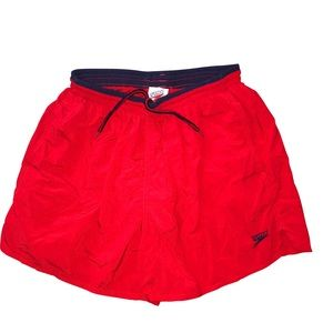 USA Speedo shorts
